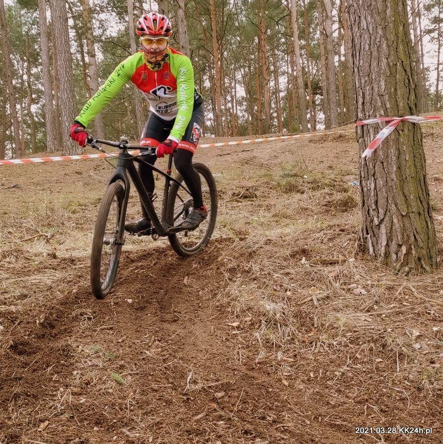 Rower Park Kadzidło tętni życiem