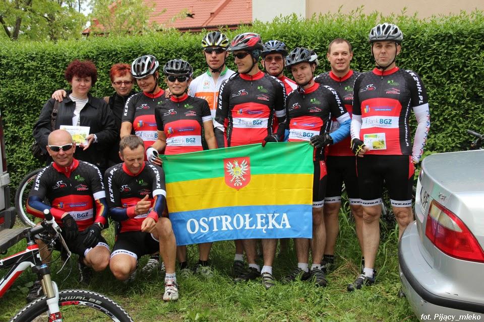 Legionowo i Poland Bike
