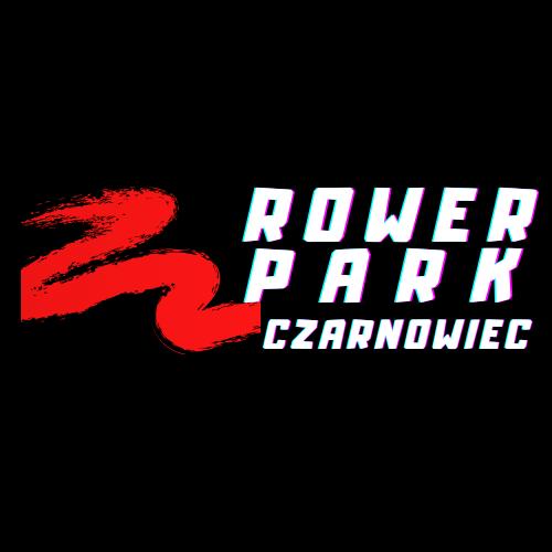 RowerPark Czarnowiec zyskał nowe logo