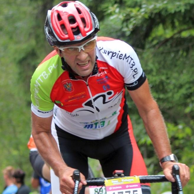 Tour de Pologne Amatorów 2021 z udziałem KK24h