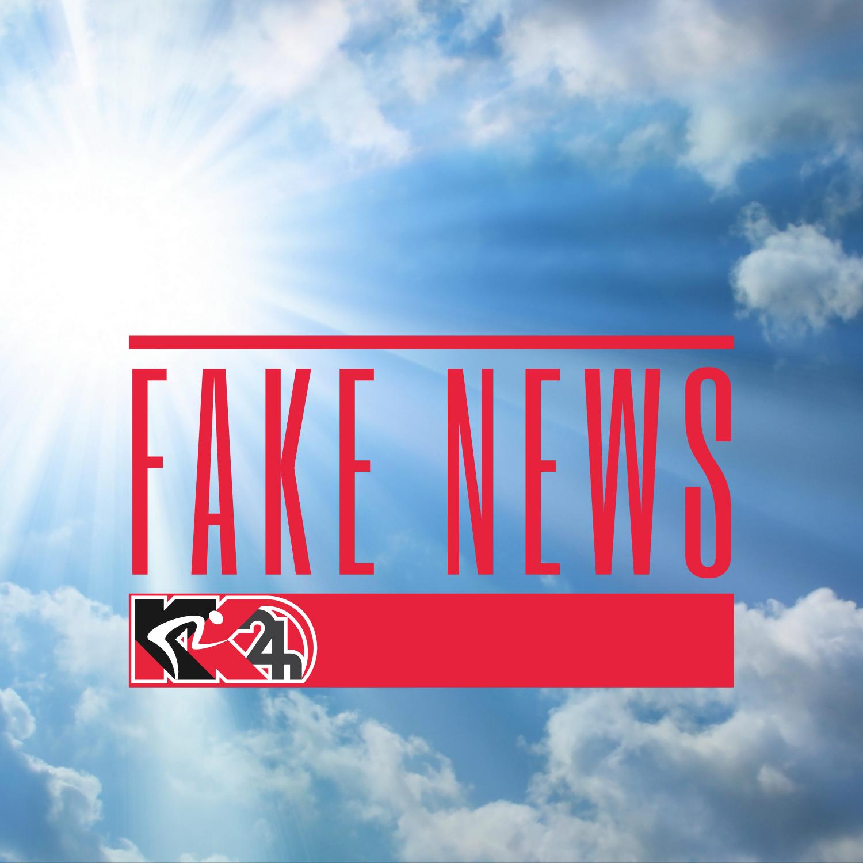 Fake News o wyścigu zorganizowanym przez KK24h